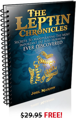 The Leptin Charonicles - Joel Marion